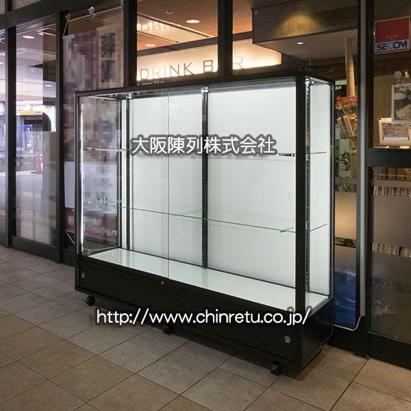 什器屋.com | 激安 東京・大阪 ショーケース ガラス …